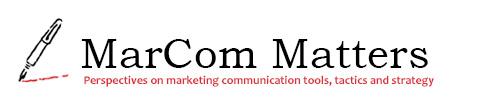 MarCom Matters