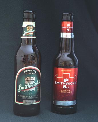 Smithwick Bottles