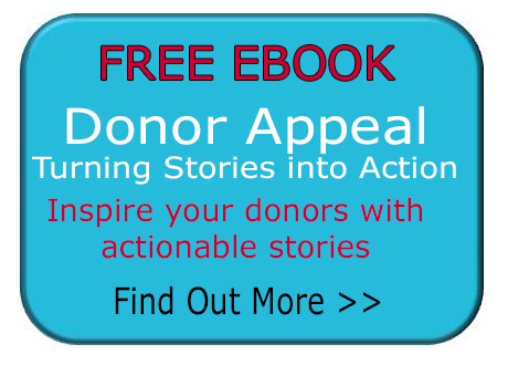 Donor Appeal
