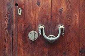 Spain-Door